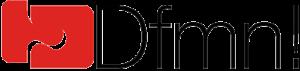 Dfmn! Logo